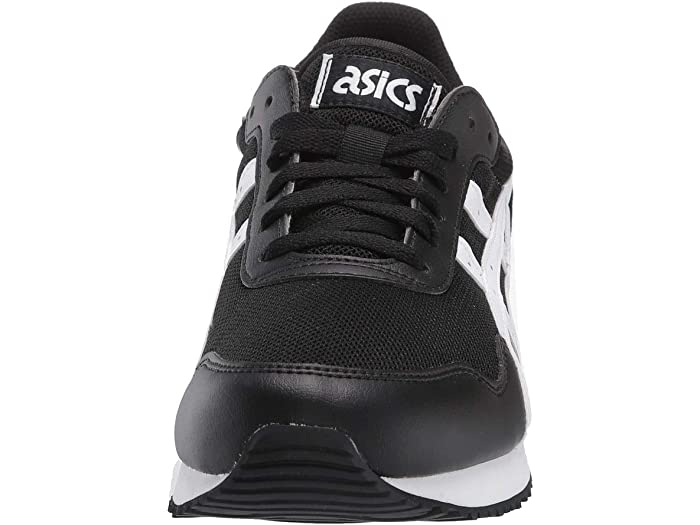 Asics Tiger Runner Black/white Sneakers & Athletic Shoes