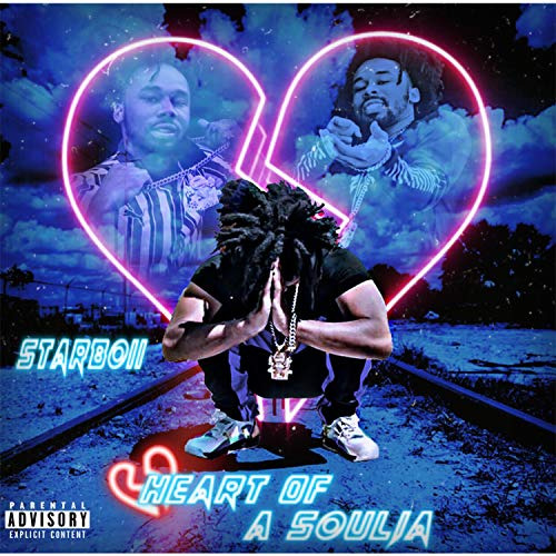 Tears of a Soulja (feat. Young Shotta & Haitian Papi) [Explicit]
