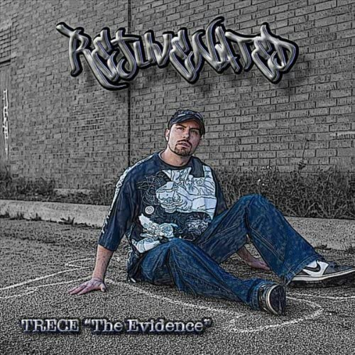 "Trece ""The Evidence"""