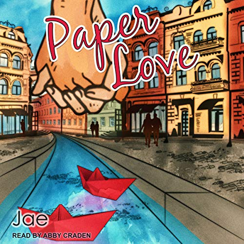 Page de couverture de Paper Love