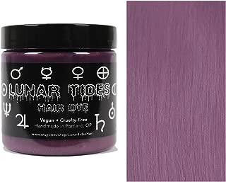 Lunar Tides Hair Dye - Smokey Pink Mauve Semi-Permanent Vegan Hair Color (4 fl oz / 118 ml)