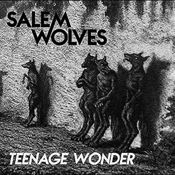 Teenage Wonder