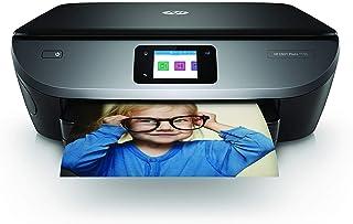 HP Envy Photo 7130 – Impresora multifunción inalámbrica (Tinta, Wi-Fi, copiar, escanear, impresión a Doble Cara, 1200 x 12...
