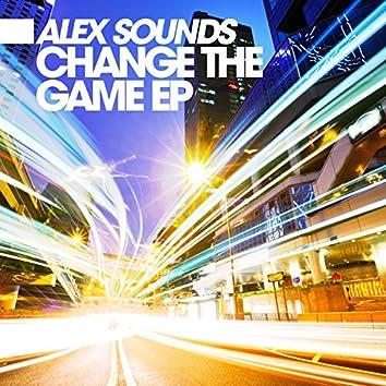 Change The Game EP