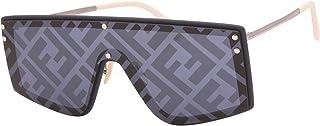 FENDI - Gafas de Sol FABULOUS FF M0076/G/S BLUE/BLUE 99/1/145 hombre