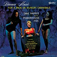 DINNER MUSIC FOR A PACK OF HUNGRY CANNIBALS [LP] [12 inch Analog]