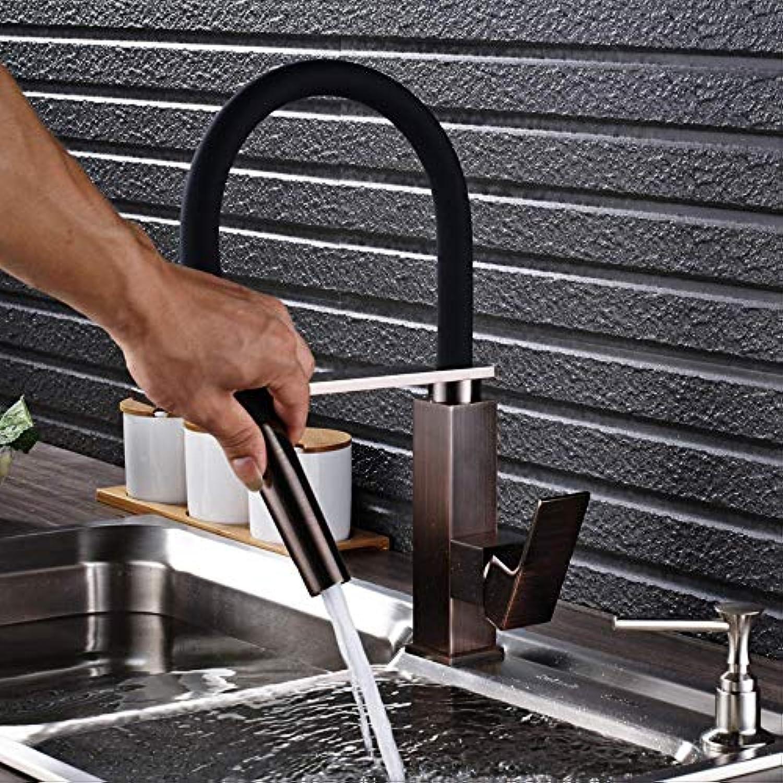 Traditionelle Massivem Messing Hochwertige Küchenarmatur Einhebelmischer Auslauf Mischbatterie Deck Montiert