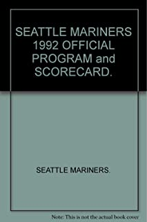 1992 seattle mariners