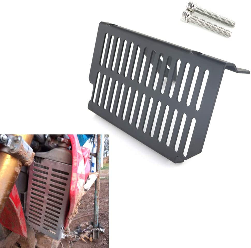 Year-end annual account Xitomer Aluminum Radiator Guards Fit for 5 ☆ popular 20 2013 2014 2015 2016