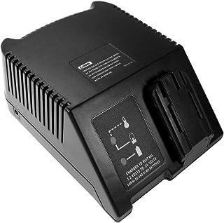 Universal Ni-MH Ni-Cd batteriladdare (7,2 V 9,6 V 12 V 14,4 V 18 V 24 V) laddningsstation snabbladdare för AEG/Milwaukee M...