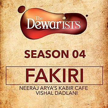 Fakiri (The Dewarists, Season 4)