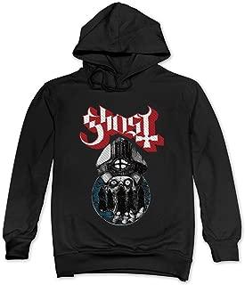 Men's Opus Eponymous Album Cover Album Ghost Hooded Sweatshirt Cool
