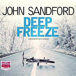 Deep Freeze cover art