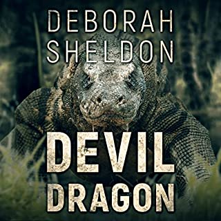 Devil Dragon cover art