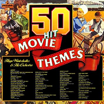 50 Hit Movie Themes