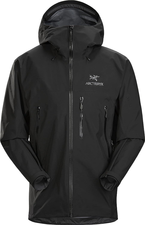 Arc'teryx Beta Long-awaited SV Great interest Jacket Men's fo Shell PRO Versatile Gore-Tex