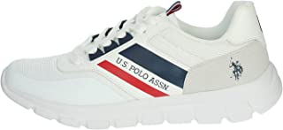 U.S. POLO ASSN. Gary125, Scarpe con Lacci Uomo