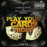 Play Your Cards Right (Set-a-Card Ent. Presents) [Explicit]