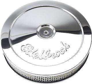 Edelbrock 1208 Pro-Flo Round Air Cleaner
