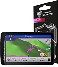 IPG for Compatible with Anti - Glare Garmin & BMW Motorrad Navigator VI GPS Screen Protector Invisible Ultra HD Clear Film Anti Scratch Skin Guard - Smooth/Self-Healing/Bubble -Free