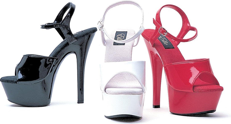 Women's 601-Juliet 6  Heel Sandal