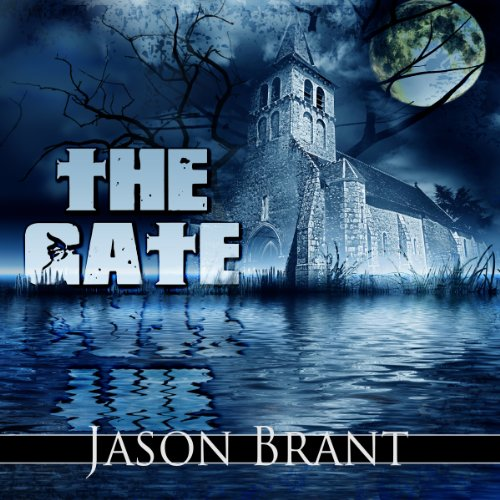 The Gate cover art