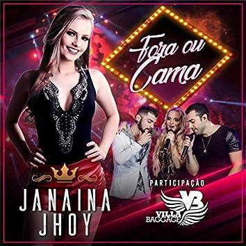 Fora ou Cama (feat. Villa Baggage)