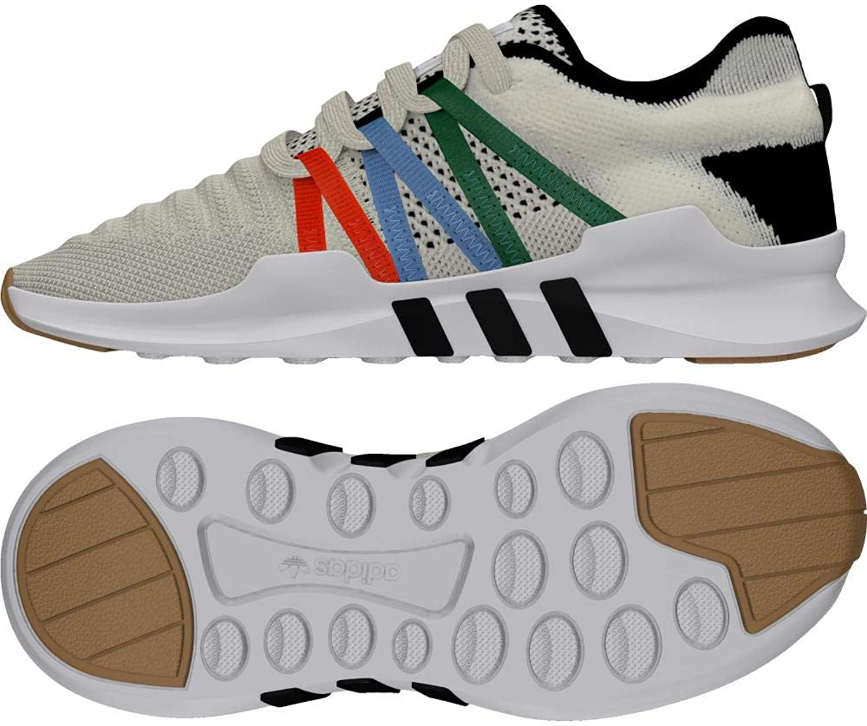 Adidas Damen EQT Racing ADV Pk W Fitnessschuhe, Fitnessschuhe, Weiß (Blacre Narfue Negbas 000), 38 2 3 EU  Online-Shopping-Sport