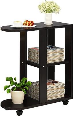 End table.Cb C-Bin1 Se Puede Mover Esquina Unos Pocos, Lado Creativo