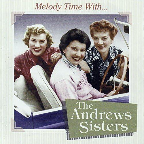 The Andrews Sisters feat. Carmen Miranda, Danny Kaye, Red Foley & Patty & Jimmy Durante