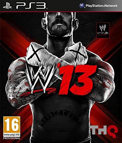 WWE 13 [Importación francesa]