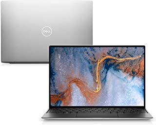 "Notebook Ultraportátil Dell XPS 13 9300-A30S 10ª geração Intel Core i7 16GB 1TB de SSD 13.4"" Ultra HD 4K Windows 10"