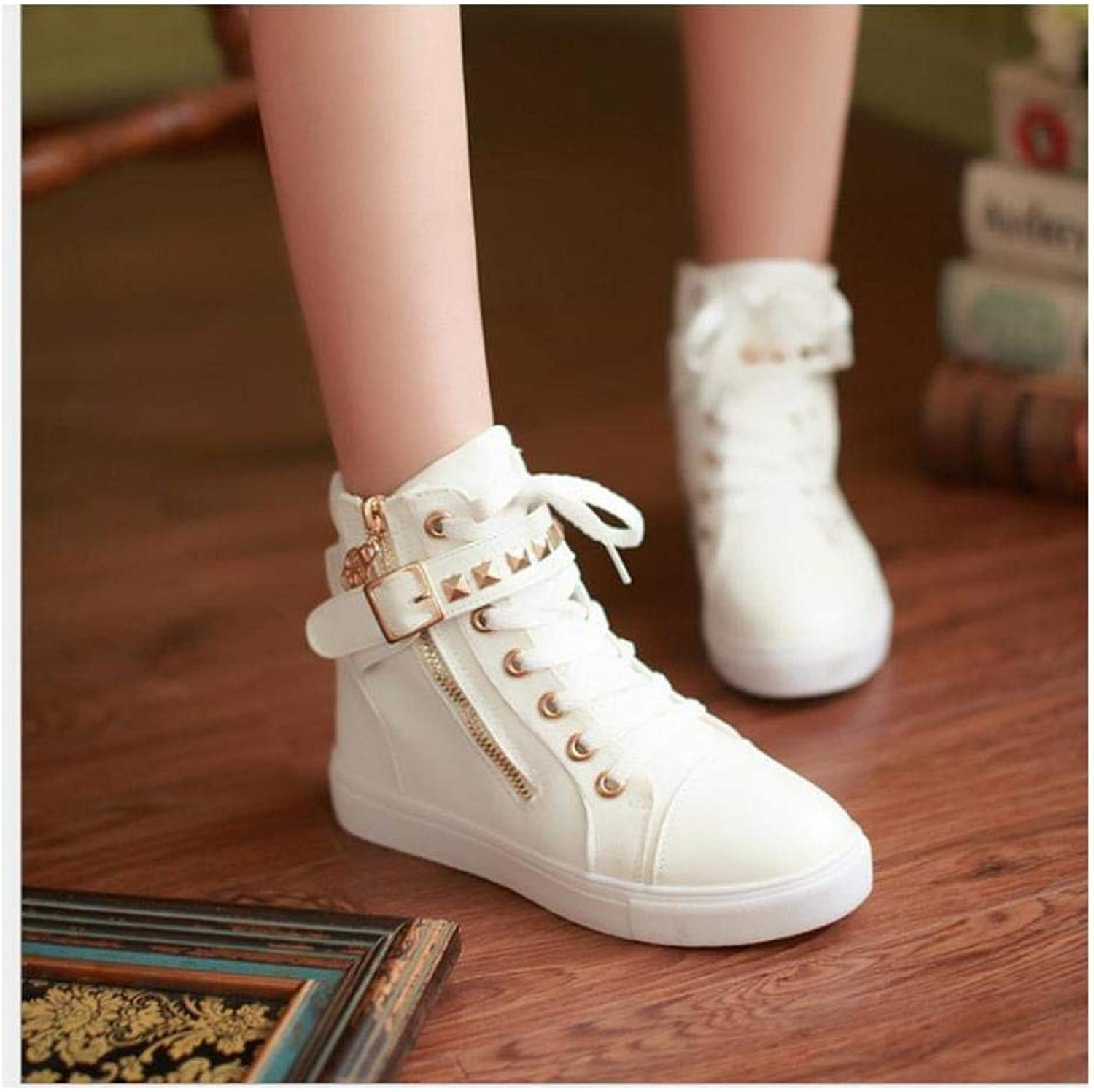 FidgetFidget Womens Sport shoes Casual Breathable Sneakers Running Athletic shoes