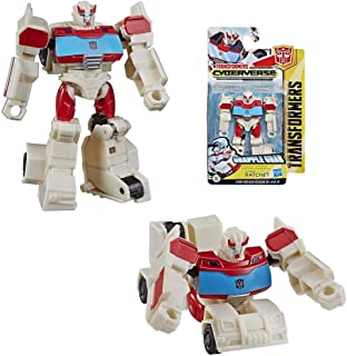 Energon Igniters Ratchet Grapple Grab Transformer Action Figure 3