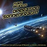 Mark Brandis – Folge 16 – Operation Sonnenfracht