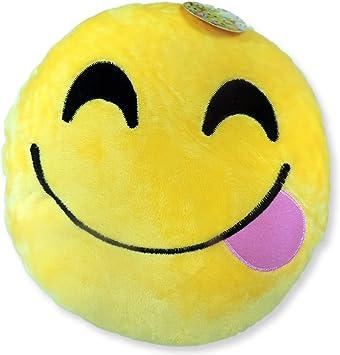 Smiley rausstrecken bedeutet was zunge Zunge rausstrecken