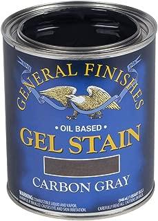 gel stain grey
