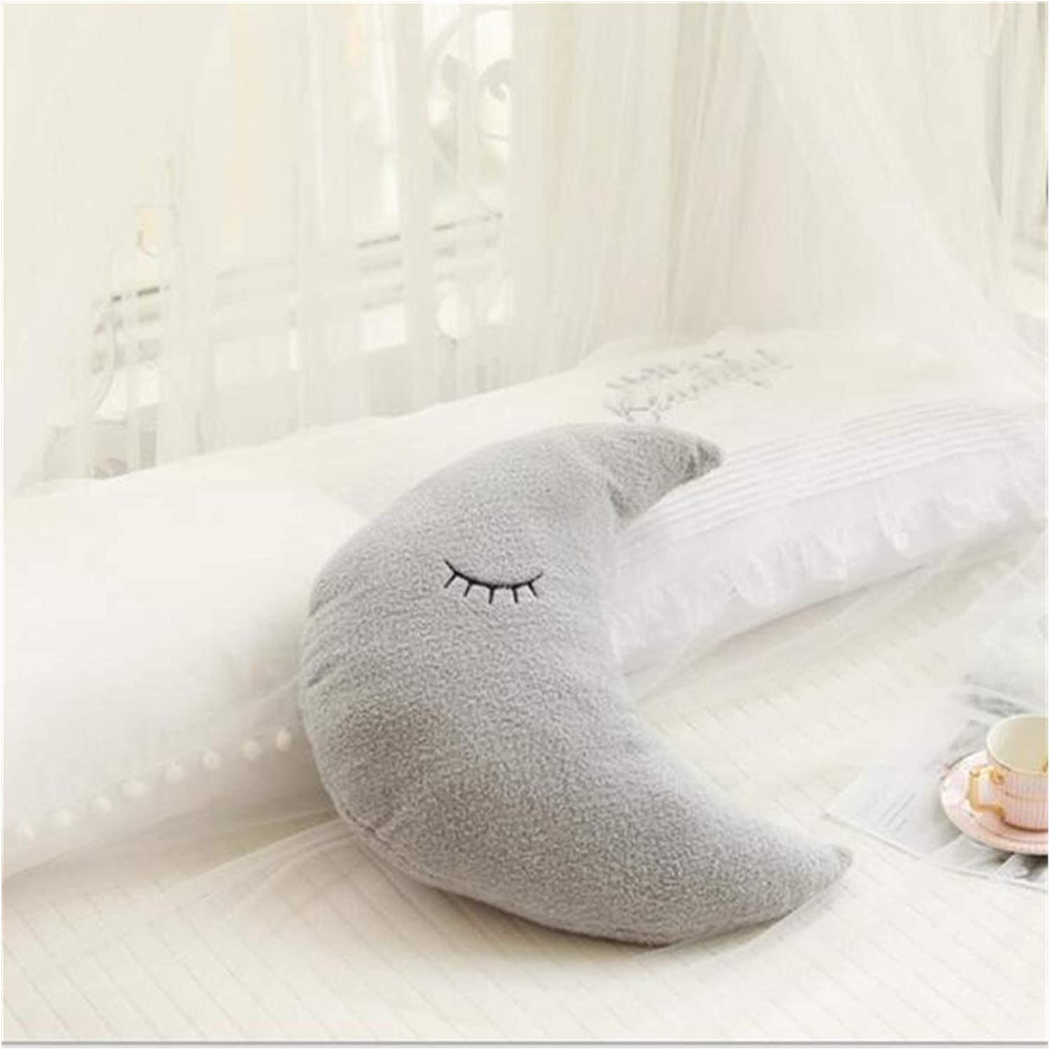 Plush Toys Nice Cash special price Stuffed Cloud Moon 70% OFF Outlet Pillow Raindrop So Star