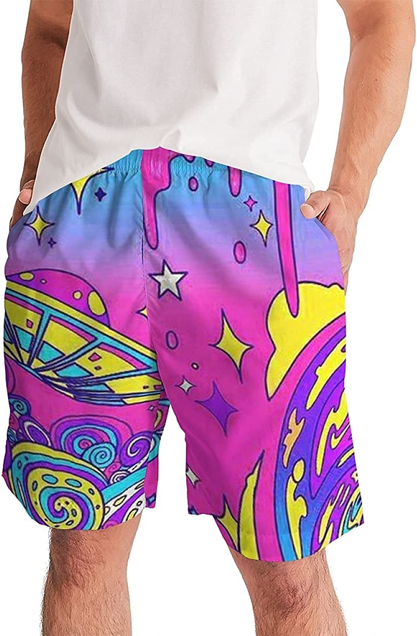 Cheap Men's Big and Fort Worth Mall Tall Shorts Work Quick Jogging Dry Athletic