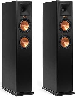 Best klipsch reference dual 8 inch floorstanding speakers Reviews