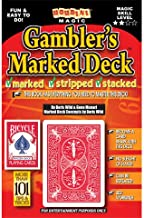 gamblers marked deck