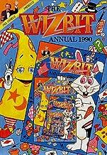 Wizbit Annual 1990 (Paul Daniels Presents)