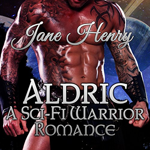 Aldric audiobook cover art