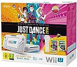 Wii U Just Dance 2014 Basic Pack