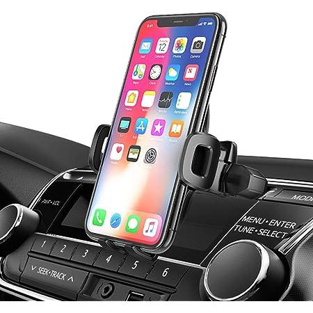 Bovon Handyhalterung Auto Cd Schlitz 360 Grad Kfz Elektronik