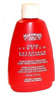 Red Bottle Shoe Stretch Liquid