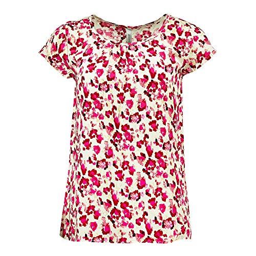 SOYACONCEPT Damen T-Shirt SC-Gladis 1