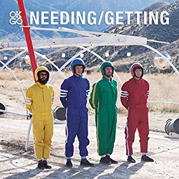 Needing/Getting Bundle
