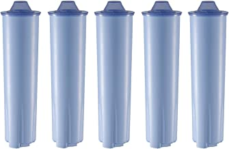 5x Scanpart Compatible Water Filter For Jura Coffee Machines