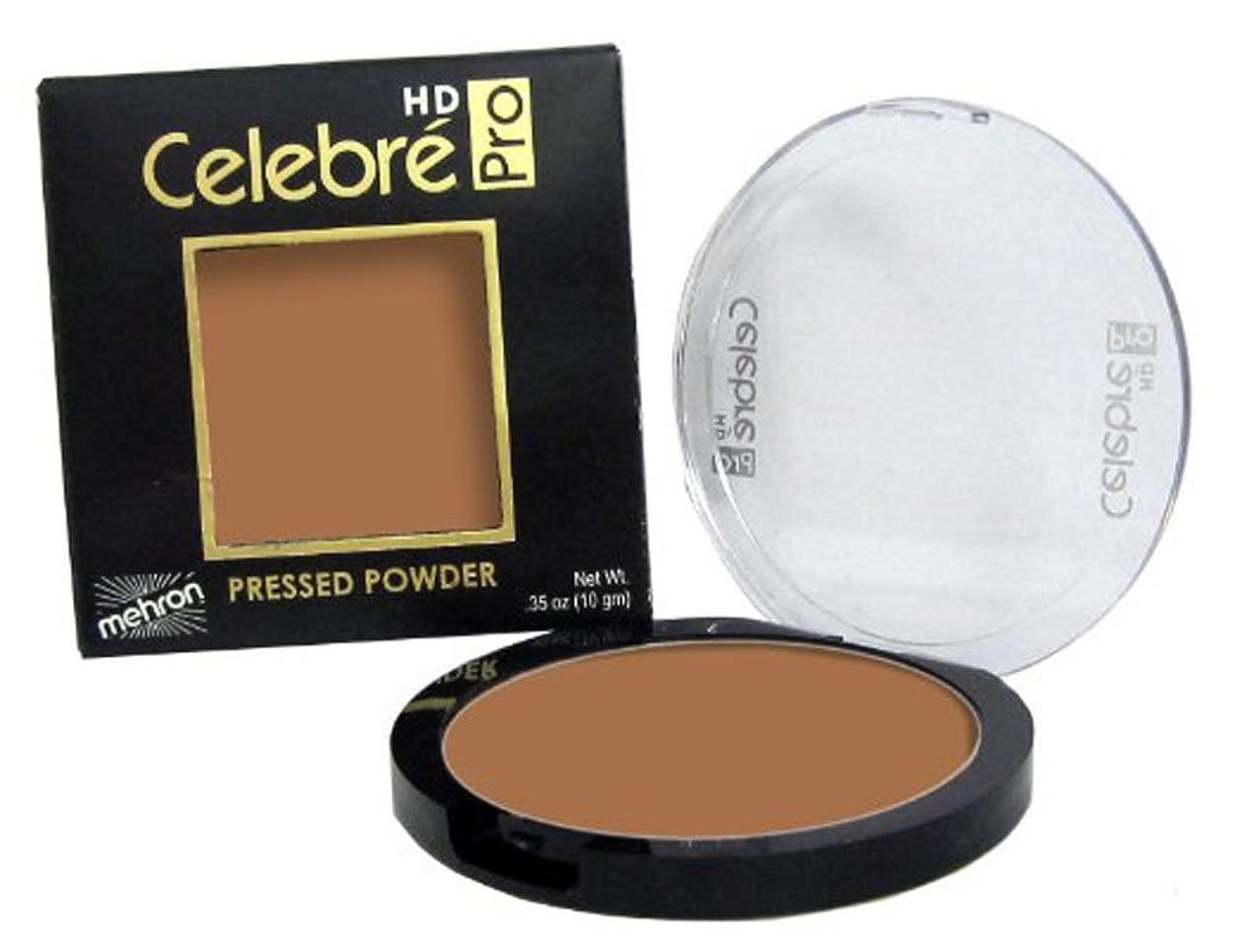 むき出しアシストペースmehron Celebre Pro HD Make Up Dark 2 (並行輸入品)